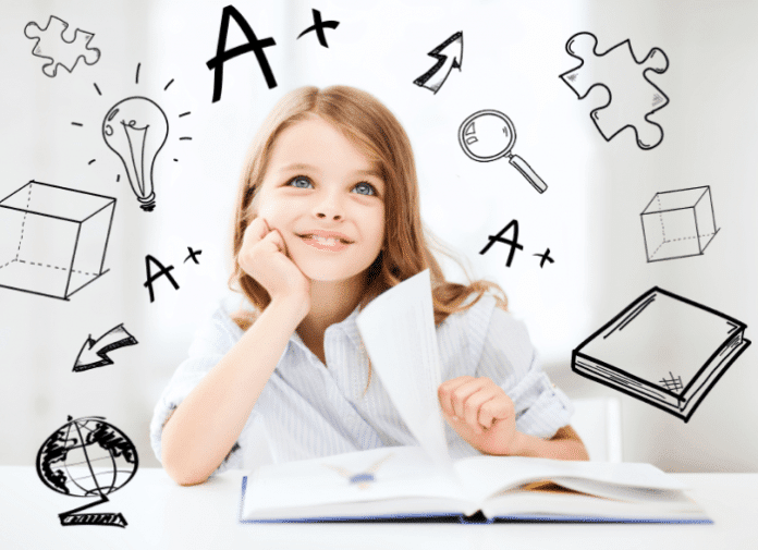 PASSION AND DESIRE True Components of Education