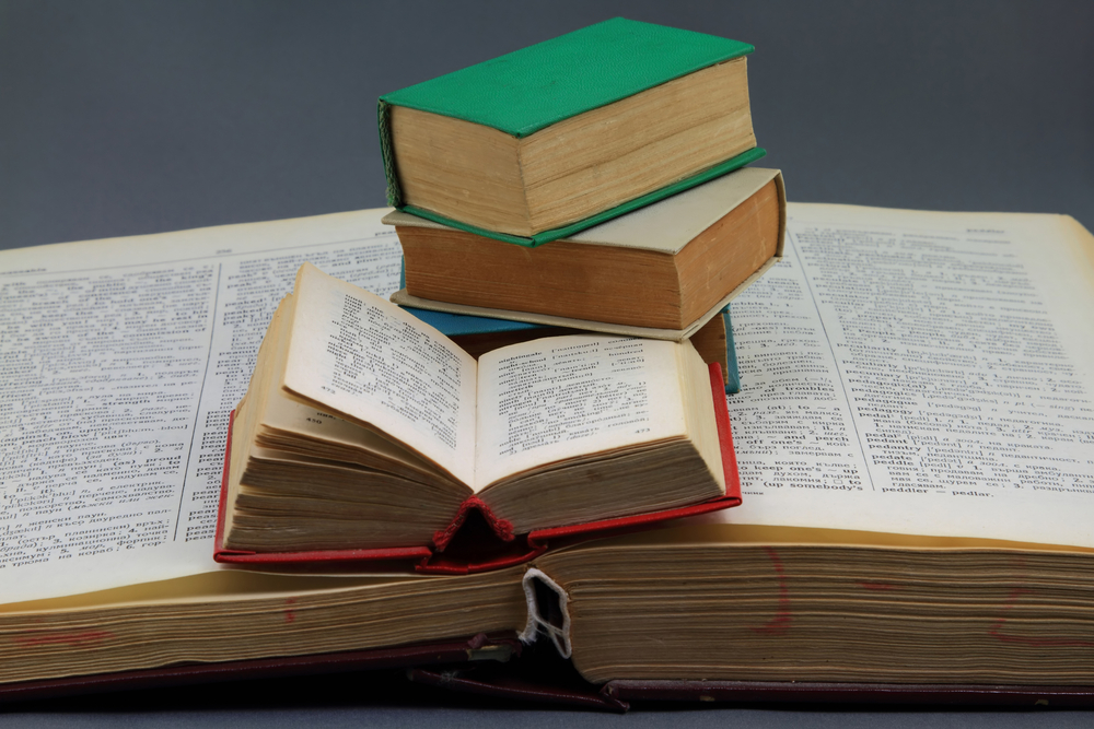 Are Dictionaries Still Relevant?