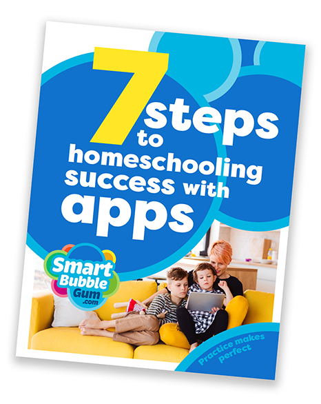 7 Steps with Apps