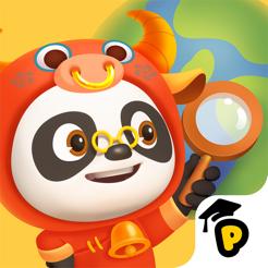 Dr. Panda – Learn & Play