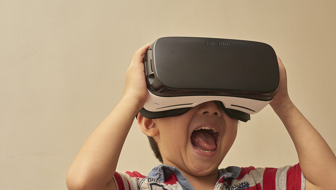 Immersive Learning and Virtual Reality