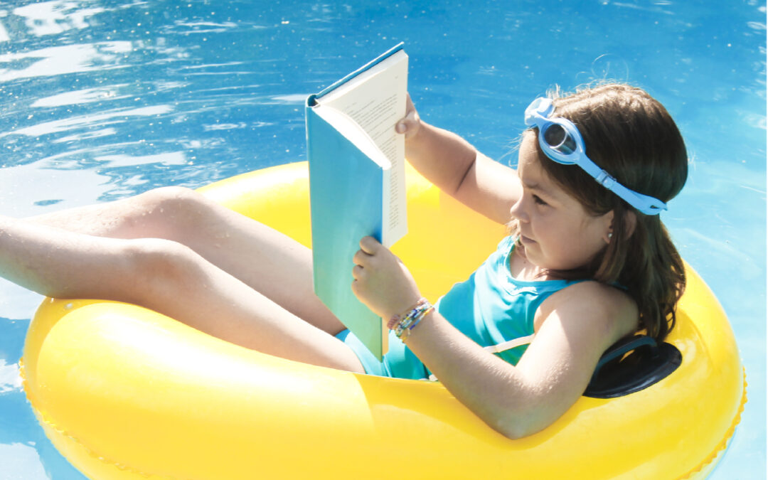 To Read or Not To Read: That is The (Summertime) Question