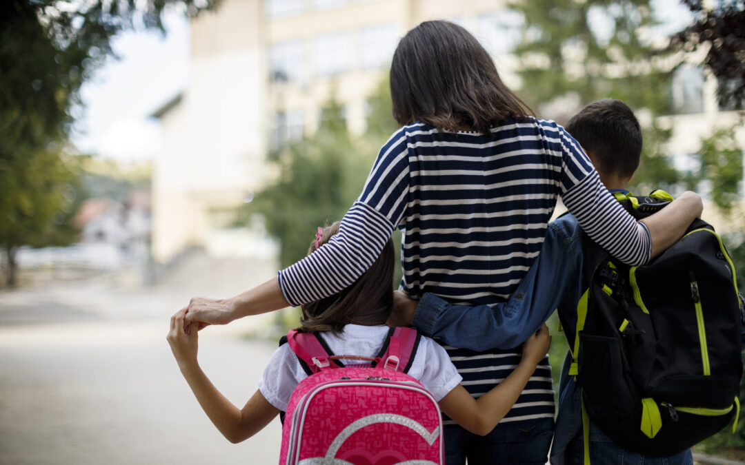 6 Steps to Plan for New School Year Success