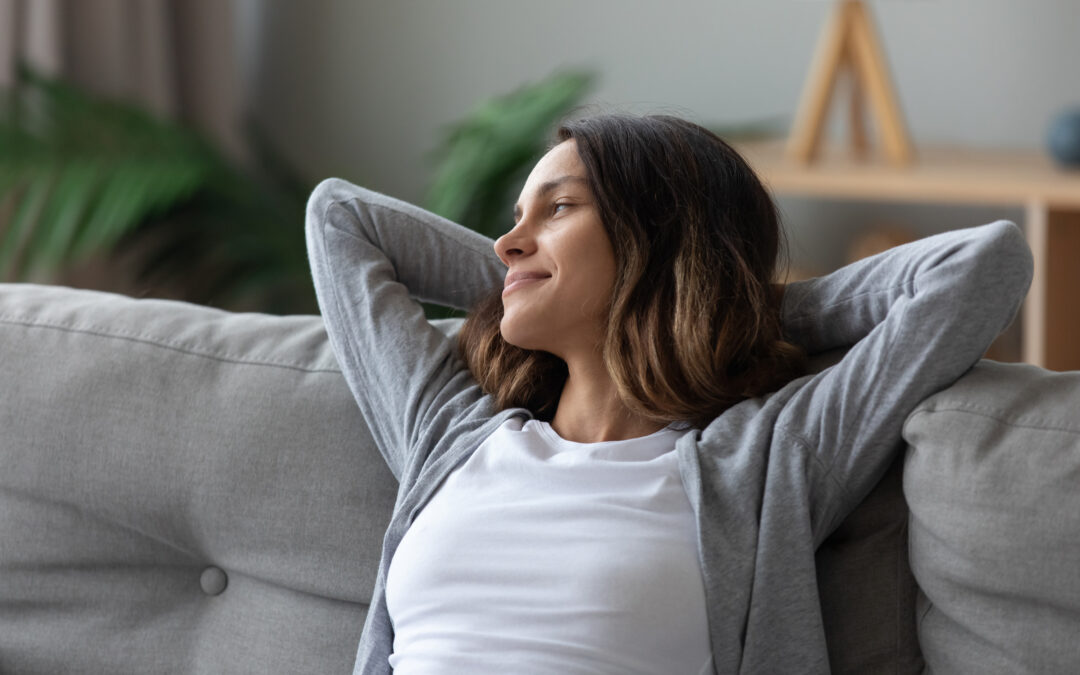 5 ways to find your 'me time'
