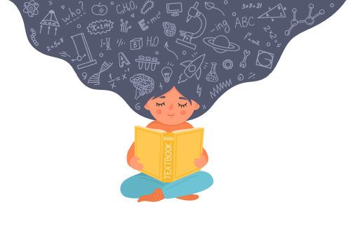 5 reasons reading unlocks the world of opportunity for your child
